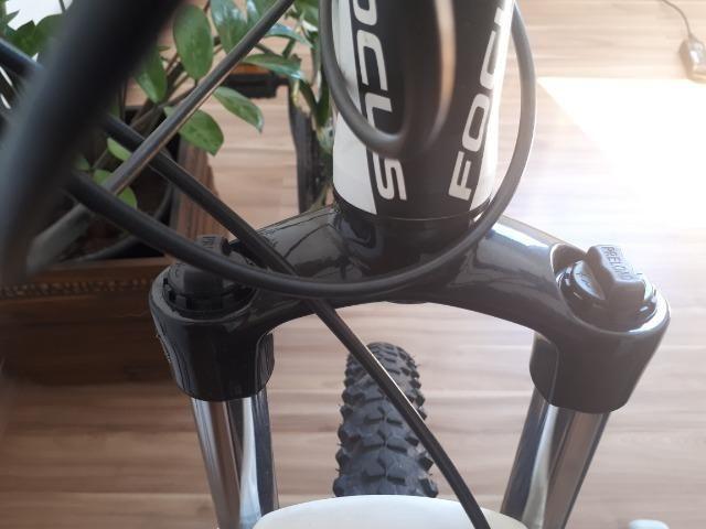 Bicicleta MTB Focus HL Peak - aro 26 - Foto 3