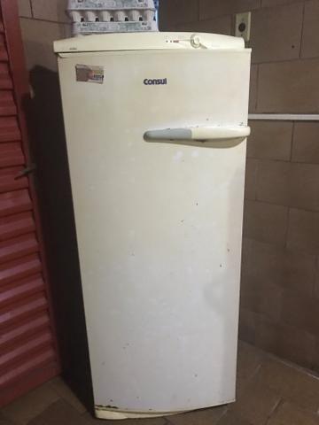 Freezer Vertical - Consul - Foto 2