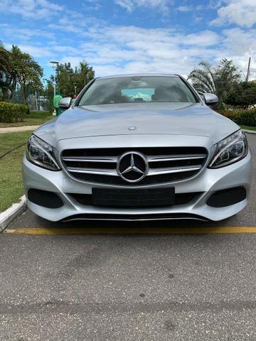 Mercedes classe c180 - Foto 6