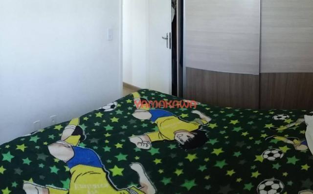 Apartamento com 2 dormitórios à venda, 50 m² por r$ 213.000,00 - cidade líder - são paulo/ - Foto 10