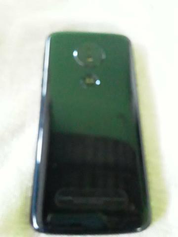 Celular Motorola G6 play 32 gigas impressão digital!! - Foto 3