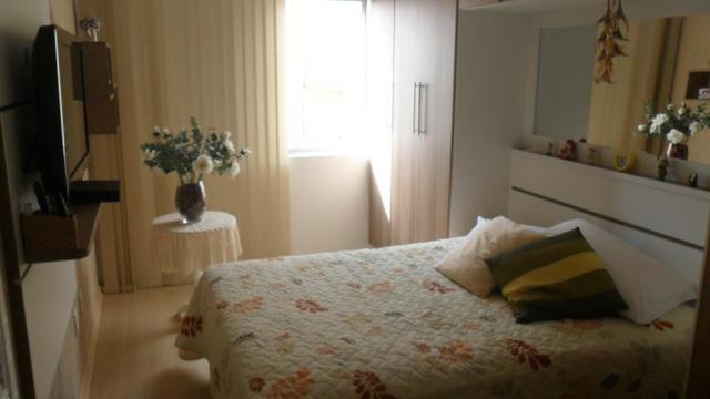 JM - Apto 1 dormitório perto da praia nos ingleses - Foto 7