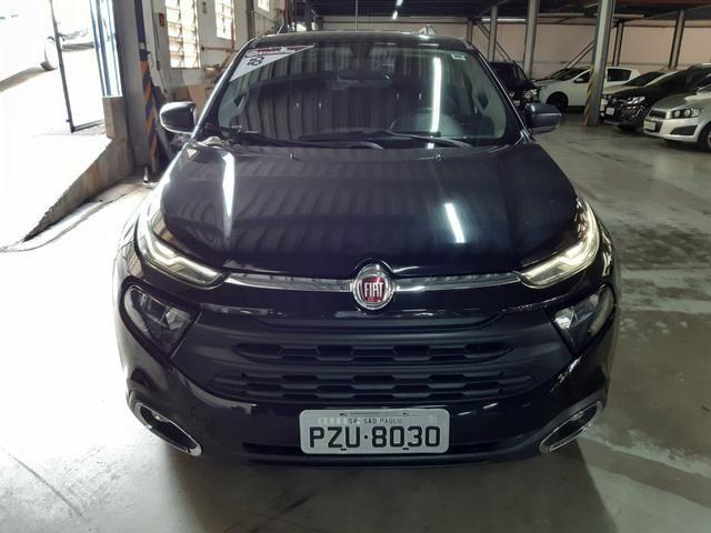Fiat toro 1.8 16v freedom at6 flex 2018