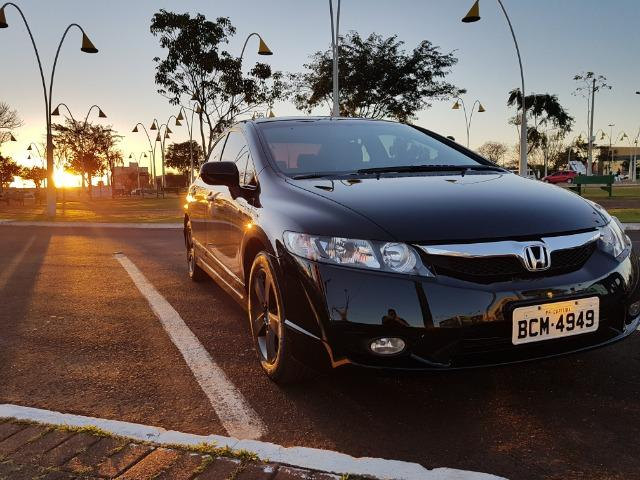 Honda Civic lxs Manual 2009
