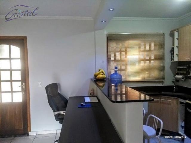 Casa de condomínio à venda com 2 dormitórios em Granja viana, Cotia cod:20656 - Foto 6