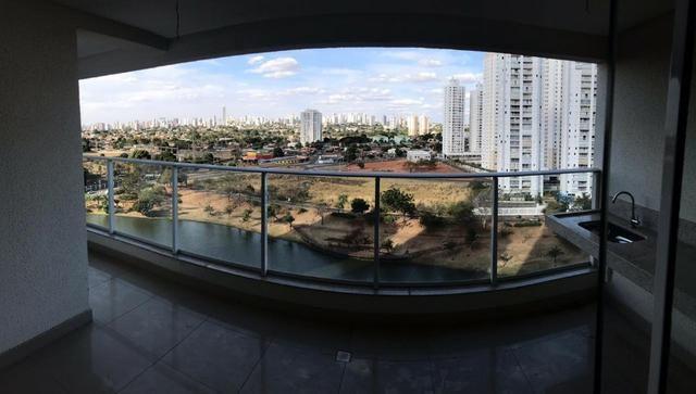 Ap 3 suítes Nascente em frente ao parque Oportunidade 470 MIL - Foto 4