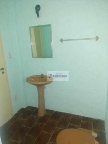 Apartamento com 1 dormitório à venda, 53 m² por r$ 180.000 - centro - campinas/sp - Foto 5