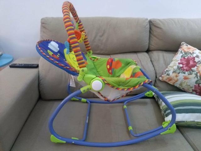 Cadeira de Descanso Animais - Foto 3