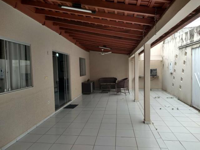 Vendo casa em condomínio fechado, Vereda tropical - Foto 2