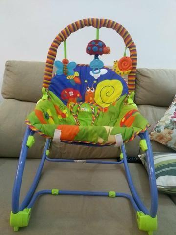 Cadeira de Descanso Animais