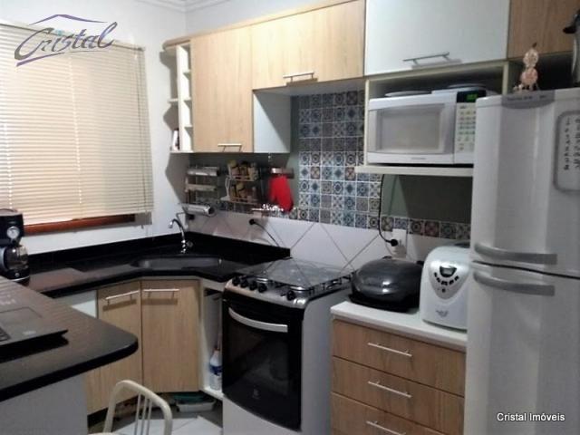 Casa de condomínio à venda com 2 dormitórios em Granja viana, Cotia cod:20656 - Foto 8