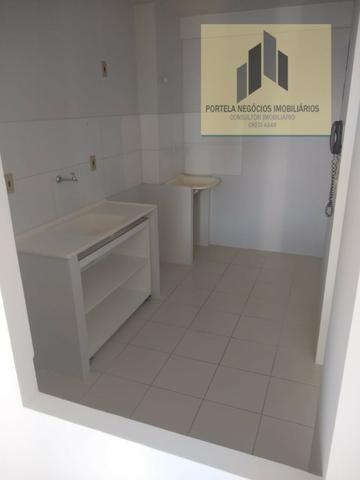Apto no Alto da Jacarecica, 2 quartos, bairro centralizado - Foto 11