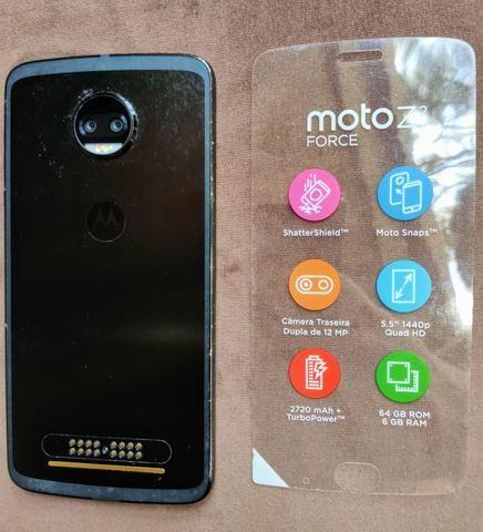 Motorola Z2 Force Dual Chip 64GB