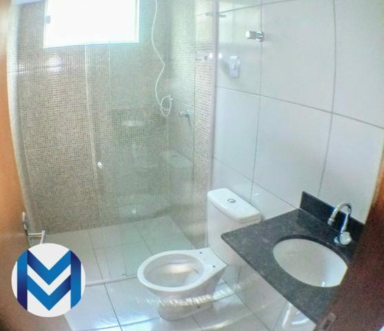Vende-se casas pelo mcmv no Rota norte! - Foto 4