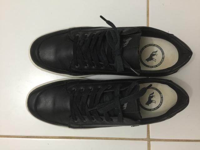 13b99cfb869 Sapatênis ACOSTAMENTO - Roupas e calçados - Jardins
