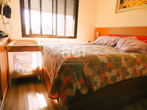 Apartamento à venda com 3 dormitórios em Rio branco, Porto alegre cod:4899 - Foto 11