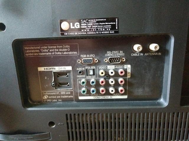 Tv LG lcd 32