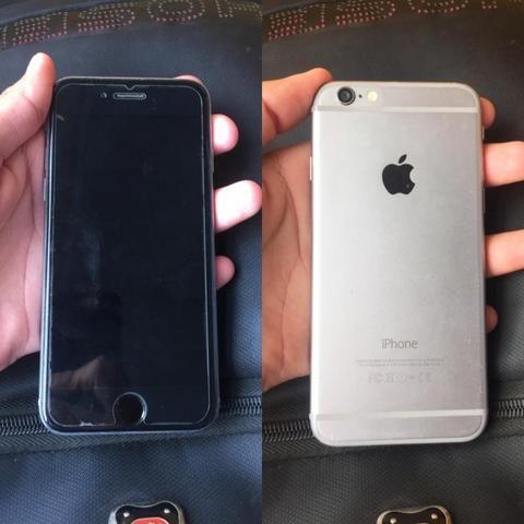 IPhone 6 de 64gigas