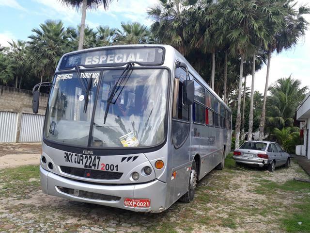 Ônibus - Foto 2