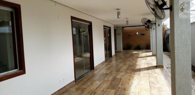 Sobrado 5 Suítes, 318 m² no Condomínio Mirante do Lago - Foto 12