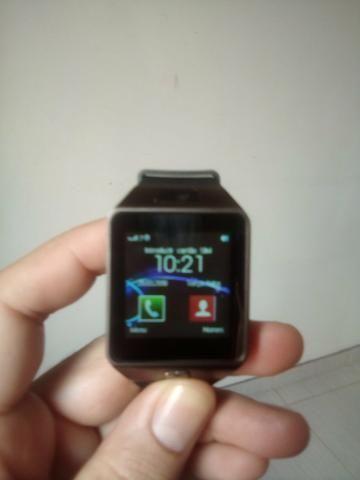 Semi novo ( relógio smart )1