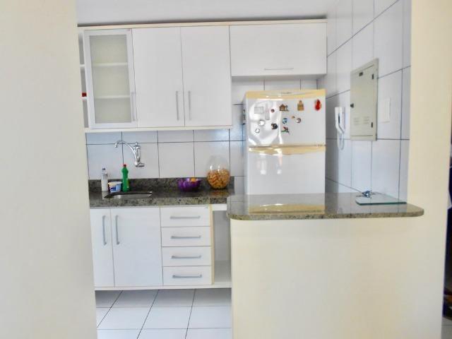 Apartamento no Cambeba com 3 quartos, 80m e 1 vaga de Garagem - Foto 8