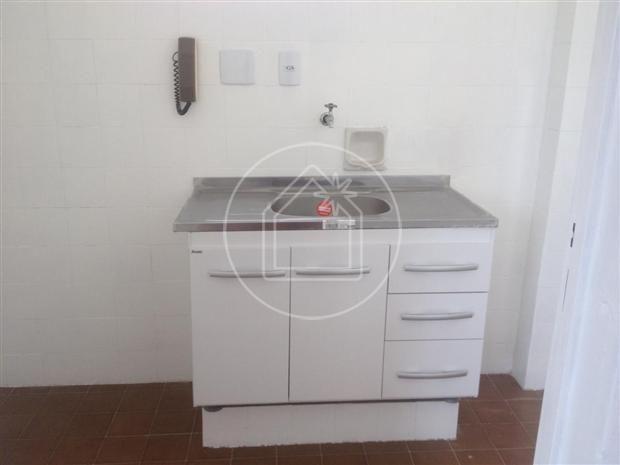 Apartamento à venda com 2 dormitórios em Maracanã, Rio de janeiro cod:847658 - Foto 10