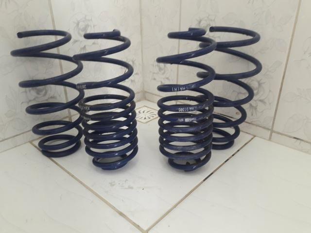 Rodas aro 20 com pneus + molas esportivas do Cruze - Foto 11