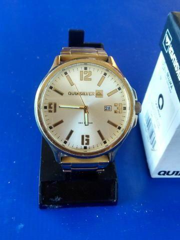 99cff4557c9 Relógio Quiksilver Beluka - Bijouterias