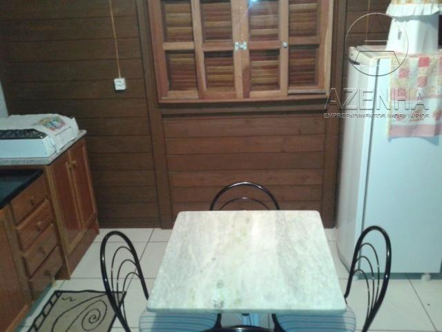 Casa à venda com 2 dormitórios em Areias de palhocinha, Garopaba cod:3064 - Foto 9