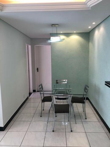 Apartamento Para Locação Temporada Cond. Res. Ed. Ilhas do Caribe - Foto 10