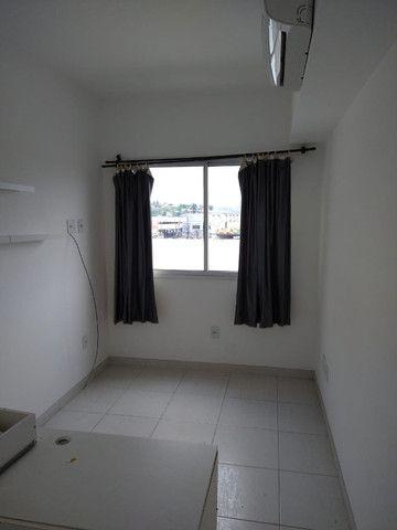 Apartamento 3 quartos(1 suíte) - Condomínio Fusion - Ar condicionado - Foto 3