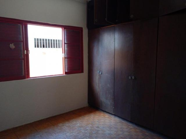 Casa para alugar, 178 m² por R$ 2.500,00/mês - Vila Cardia - Bauru/SP - Foto 8