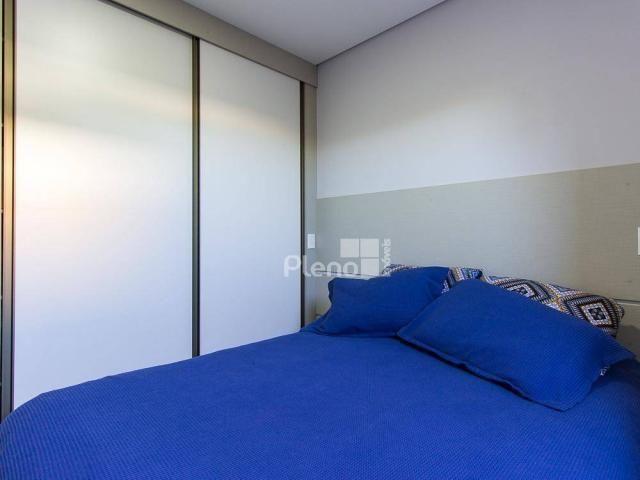 Casa com 4 dormitórios à venda, 283 m² por R$ 1.850.000,00 - Swiss Park - Campinas/SP - Foto 20