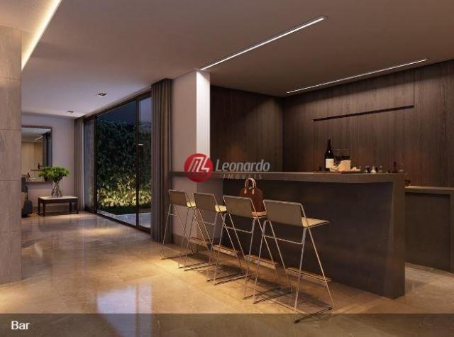 Apartamento 4 quartos - Funcionários - Foto 14