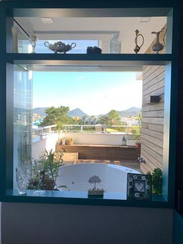 Apartamento à venda com 3 dormitórios em Campeche, Florianópolis cod:CA234 - Foto 15