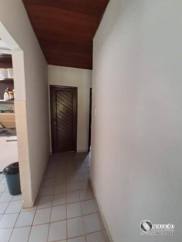 Casa com 3 dormitórios à venda por R$ 280.000,00 - Destacado - Salinópolis/PA - Foto 5