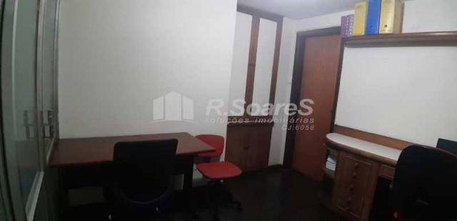 Apartamento à venda com 4 dormitórios em Tijuca, Rio de janeiro cod:JCAP40056 - Foto 18