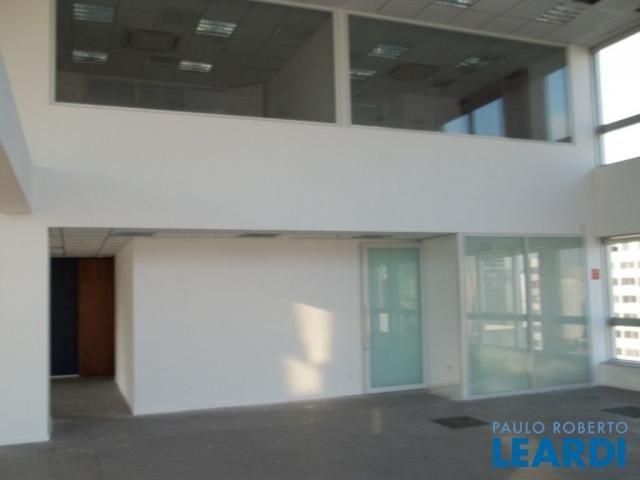 Escritório para alugar em Itaim bibi, São paulo cod:547060 - Foto 5