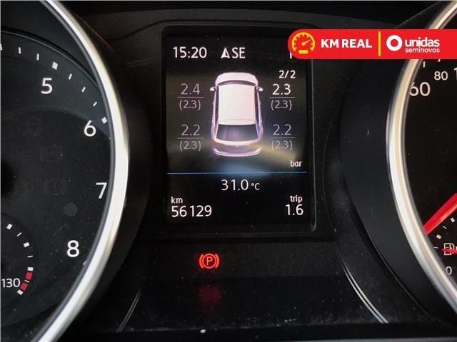 Volkswagen Tiguan 1.4 250 tsi total flex allspace comfortline tiptronic - Foto 8