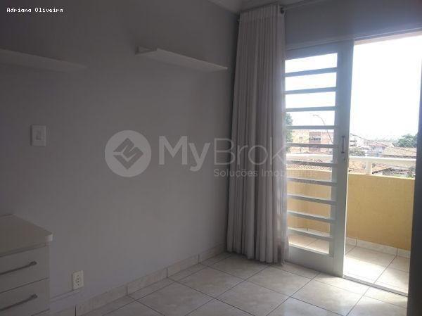 Apartamento para Venda em Goiânia, Cidade Jardim, 3 dormitórios, 1 suíte, 2 banheiros, 2 v - Foto 10