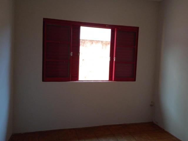 Casa para alugar, 178 m² por R$ 2.500,00/mês - Vila Cardia - Bauru/SP - Foto 9