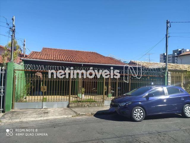 Casa à venda com 5 dormitórios em Caiçaras, Belo horizonte cod:822017 - Foto 6