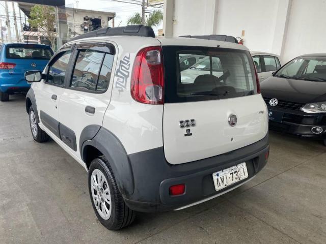 Fiat Uno way 1.0 - Foto 4