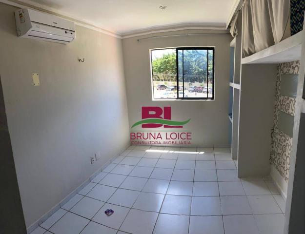 Apartamento à venda no Central Park, 67 m² por R$ 275.000 - Neópolis - Natal/RN - Foto 7
