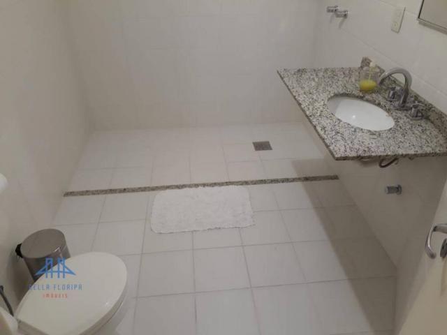 Cobertura com 4 dormitórios à venda, 206 m² por R$ 1.250.000,00 - Parque São Jorge - Flori - Foto 15