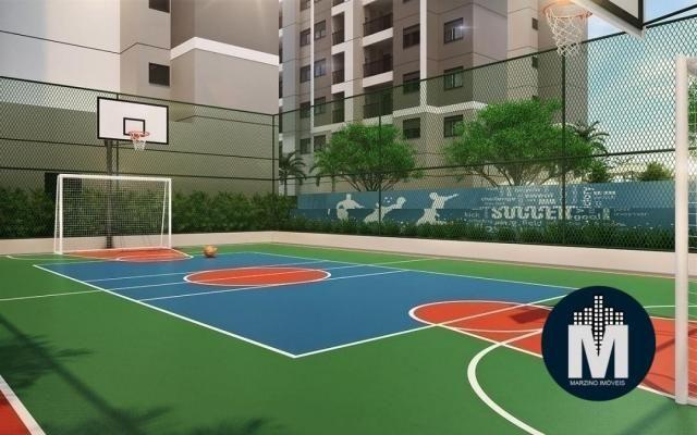 Residencial Encantto Osasco - 1, 2 e Dormitórios - Minha Casa Minha Vida! - Foto 7