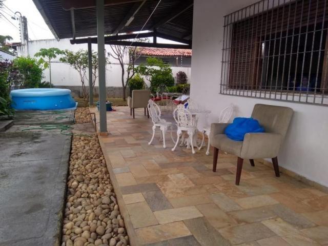 Casa à venda, 400 m² por R$ 600.000,00 - Morro Branco - Natal/RN - Foto 5