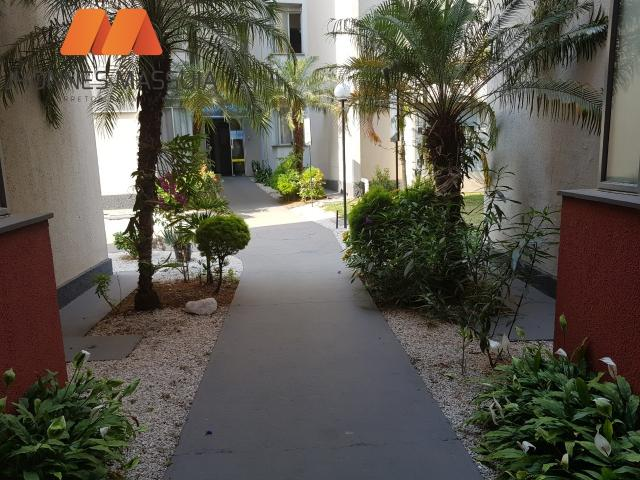 Apartamento Portal das Pedras | Mogi Guaçu - Foto 17