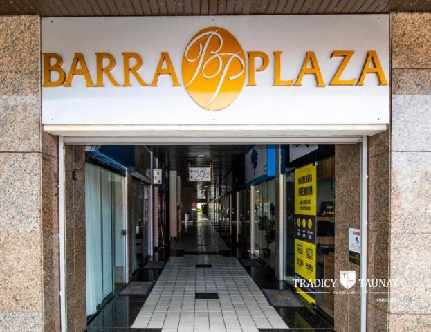 BARRA PLAZA - Barra da Tijuca, Av. Ayrton Senna, ótima sala de 31m² para locação no Barra  - Foto 19